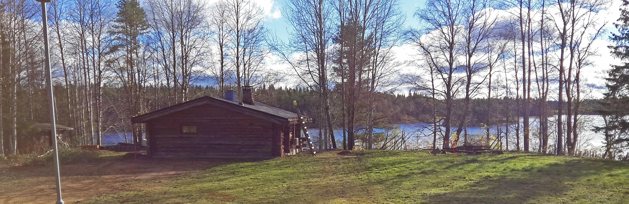 Sieripirtti Rovaniemi juhlatilat
